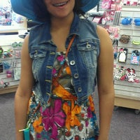 Photo taken at Claire's by Jennifer D. on 4/21/2013