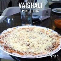 Photo taken at Vaishali | वैशाली by Ajeet P. on 4/18/2013