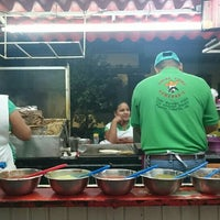 Photo taken at Tacos light Armando's by Eduardo O. on 8/31/2015