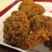 Photo taken at KFC by Diptangshu M. on 12/22/2012