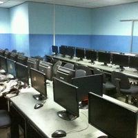Photo taken at ICBT City Campus by Nalinda R. on 4/30/2013