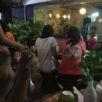 Photo taken at por por restaurant by Hnuea' N. on 8/11/2013