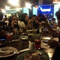 Photo prise au The Taste - Indonesian Culinary Heritage par descaa le8/28/2013