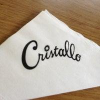 Foto tirada no(a) Cristallo por Marcelo B. em 5/17/2013