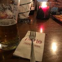 4/21/2018 tarihinde N Kaptan 61 A.ziyaretçi tarafından Pérle Taste & Drink'de çekilen fotoğraf