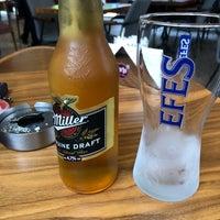 4/20/2018 tarihinde N Kaptan 61 A.ziyaretçi tarafından Pérle Taste & Drink'de çekilen fotoğraf