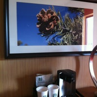Photo taken at Sheraton Albuquerque Airport Hotel by Merve Ö. on 7/23/2013