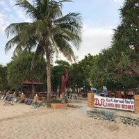Photo taken at DR Lanta Bay Resort Koh Lanta by Markus Y. on 3/20/2017