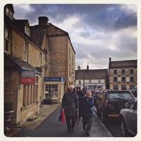 Photo taken at Cotswold Garden Tearooms by Dita D. on 12/30/2013
