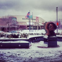 Photo taken at Stephanie Tubbs Jones Transit Center by Jerry L. on 1/3/2014