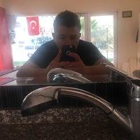 Photo taken at Fix Fenomen Erkek Kuaförü by Kadirr B. on 11/26/2016