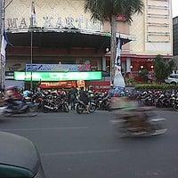 Photo taken at Mal Kartini by Andoyz D. on 10/4/2014