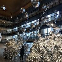 Foto tomada en New York City Ballet por Eva W. el 2/21/2018