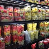 Photo taken at Super Foodtown by Eva W. on 5/24/2015