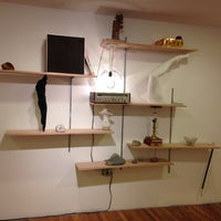 Photo taken at Y Gallery by Eva W. on 8/2/2014