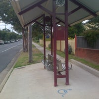 Photo taken at 114 Derby St(Bus Stop 2750220)) by Dezzy on 8/1/2013