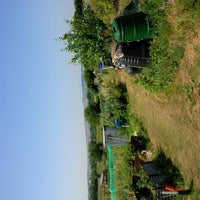 Photo taken at St mathews field allotments by Lee H. on 7/12/2013
