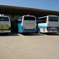 Daewoo Express Bus Station - G.T Road