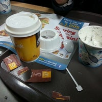 Photo taken at McDonald's by Musharaf Z. on 1/8/2014