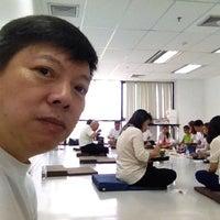 Photo taken at Sethiwan Tower by Kc R. on 6/15/2014