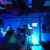 Photo taken at soso by Remy L. on 12/26/2014