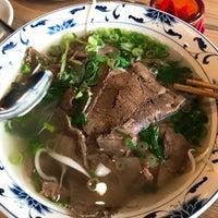 Das Foto wurde bei Cô Chu Vietnamese Gourmet von Remy L. am 4/2/2018 aufgenommen