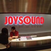 10/21/2013に. ♻.がJOYSOUND 品川港南口店で撮った写真