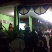 Photo taken at Kantor Kelurahan Jatirahayu by Adeng T. on 12/8/2012