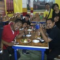 Photo taken at Jl Raya Patrol Indramayu by Destari Putri O. on 5/10/2013