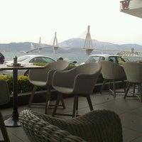 Photo taken at W Rio by Βασίλης Σ. on 5/28/2013