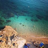 Photo taken at Excelsior Hotel Dubrovnik by Erin C. on 7/19/2013