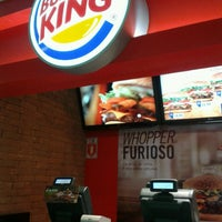 Photo taken at Burger King by Guilherme C. on 4/13/2013