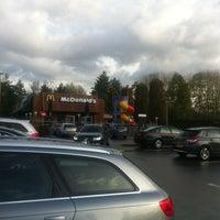 McDonald's is one of Mac Donalds.