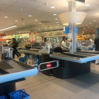 Photo taken at Albert Heijn XL by Joop B. on 7/2/2017