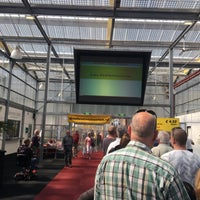 Photo taken at EXPO Haarlemmermeer by Joop B. on 5/25/2017