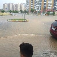 Photo taken at Neva Eczanesi by Zerrin S. on 6/9/2014