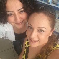 Photo taken at Neva Eczanesi by Zerrin S. on 7/7/2014
