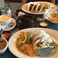 Photo taken at Cristina's Fine Mexican Restaurant by Richard M. on 8/22/2013