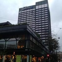 8/16/2013에 Mikhail K.님이 Radisson Blu Scandinavia Hotel에서 찍은 사진