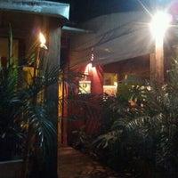 Foto tirada no(a) Osteria Degli Angeli por Rosi Oliveira P. em 6/14/2013