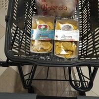 Photo taken at YATA Supermarket by Cathy on 12/13/2014