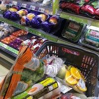 Photo taken at YATA Supermarket by Cathy on 8/4/2014