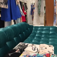 Photo taken at Alice and Olivia by Cathy on 6/22/2015