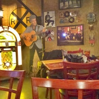 Photo taken at The Whistle Stop At The American Cafe by Scott K. on 1/31/2014