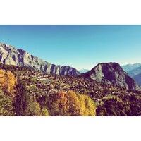 Photo taken at Tsou by Ovronnaz T. on 10/31/2014
