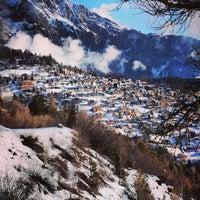 Photo taken at Tsou by Ovronnaz T. on 3/11/2014
