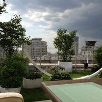Снимок сделан в Балкон пользователем Stefan S. 6/1/2013