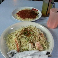 Photo taken at Restoran Murni Discovery by Shya P. on 4/4/2013