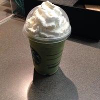Photo taken at Starbucks by Nima on 2/8/2014