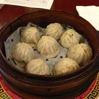 Photo taken at Mother's Dumplings by Daniel H. on 3/26/2013